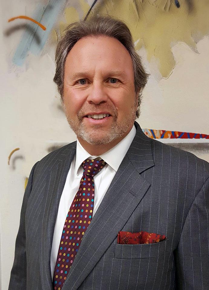 Picture of Bruce Baldinger